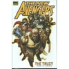 New Avengers, Vol. 7: The Trust (HC)