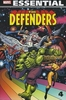 Essential: Defenders, Vol. 4 (SC)