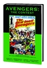 Marvel Premiere Classic, Vol. 45: Avengers: The Contest (HC)