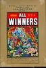 Marvel Masterworks: Golden Age: All-Winners, Vol. 3 (HC)