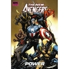 New Avengers, Vol. 10: Power (HC)