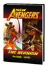 New Avengers: The Reunion (HC)