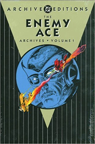 Enemy Ace: Archives, Vol. 1 (DC Archives Editions) (HC)