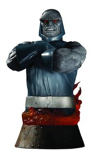 Heroes of the DC Universe: Darkside Bust