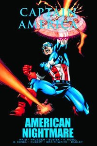 Captain America: American Nightmare (HC)