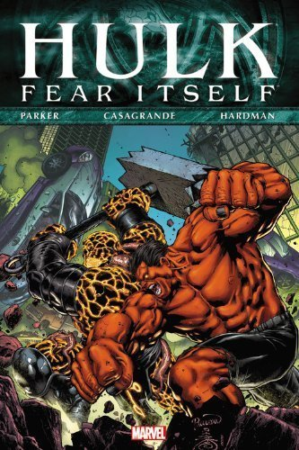 Fear Itself: Hulk (HC)