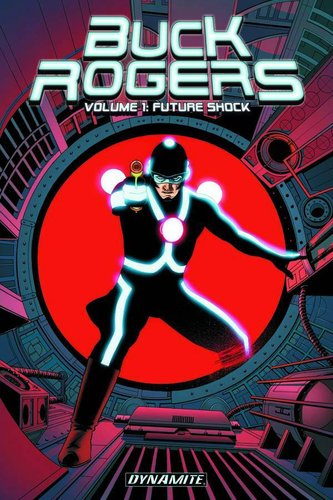 Buck Rogers, Vol. 1: Future Shock (HC)