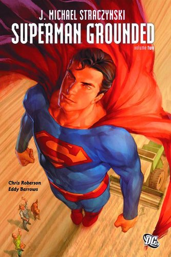 Superman: Grounded, Vol. 2 (HC)