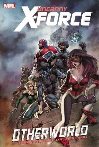 Uncanny X-Force: Otherworld (HC)