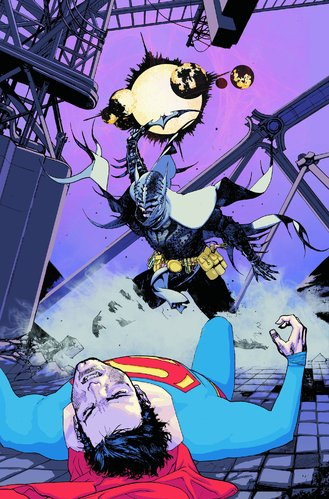 Superman Batman: Sorcerer Kings (HC)