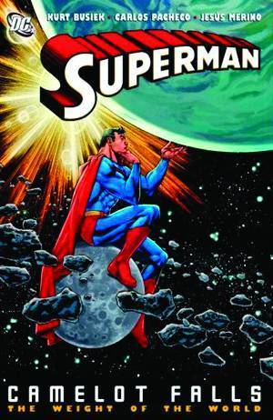 Superman: Camelot Falls, Vol. 2 (SC)