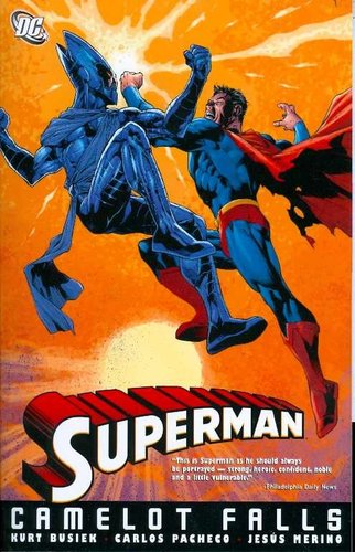 Superman: Camelot Falls, Vol. 1 (SC)