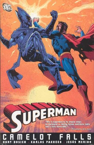 Superman: Camelot Falls, Vol. 1 (HC)