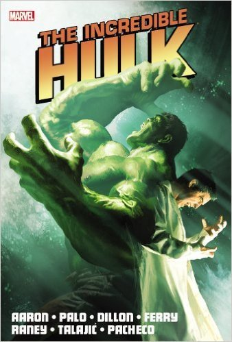 Incredible Hulk by Jason Aaron, Vol. 2 (HC)