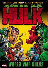Hulk: World War Hulks (HC)
