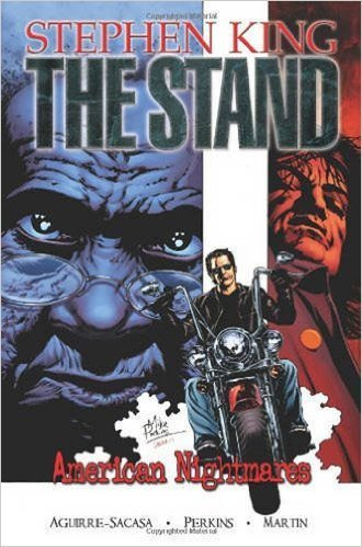 Stephen Kings The Stand: American Nightmares (HC)
