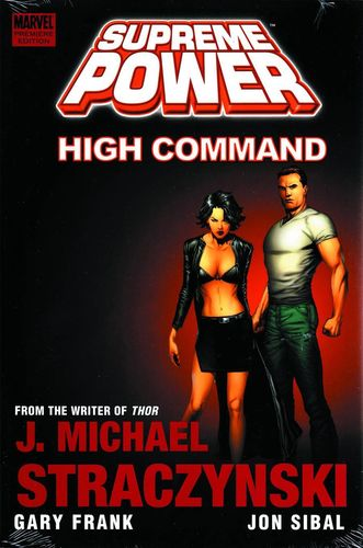 Supreme Power: High Command (HC)
