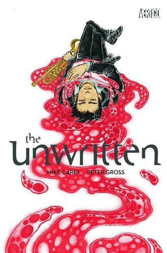 The Unwritten, Vol. 7: The Wound (SC)