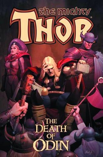Thor: The Death of Odin (SC)