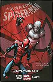 Amazing Spider-Man, Vol. 4: Graveyard Shift (SC)
