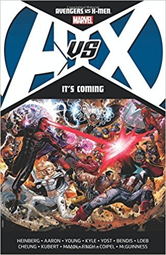 Avengers vs. X-Men: It's Coming (SC)