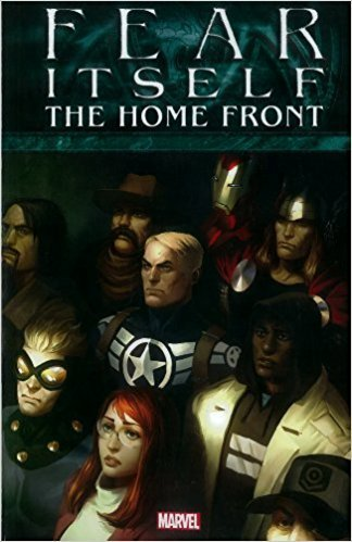 Fear Itself: The Home Front (SC)