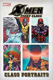X-Men: First Class: Class Portraits (SC)