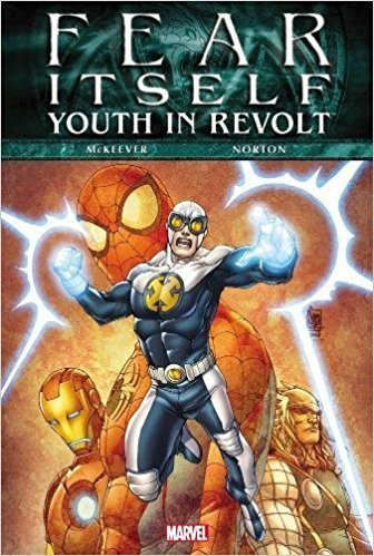 Fear Itself: Youth In Revolt (SC)