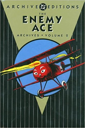 Enemy Ace: Archives, Vol. 2 (DC Archives Editions) (HC)