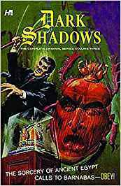 Dark Shadows: The Complete Series, Vol. 3 (HC)