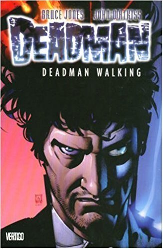 Deadman: Deadman Walking, Vol. 1 (SC)