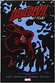 Daredevil by Mark Waid, Vol. 6 (HC)