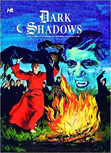 Dark Shadows: The Complete Series, Vol. 5 (HC)