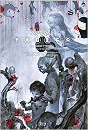 Fables - The Deluxe Edition, Book Seven (HC)