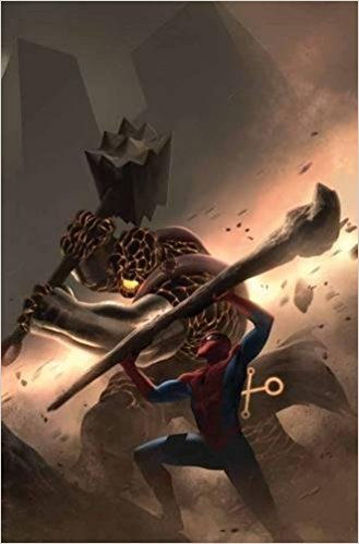Fear Itself: Spider-Man (HC)