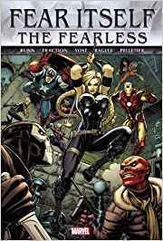 Fear Itself: The Fearless (HC)