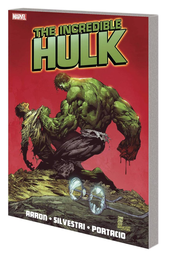 Incredible Hulk by Jason Aaron, Vol. 1 (SC)