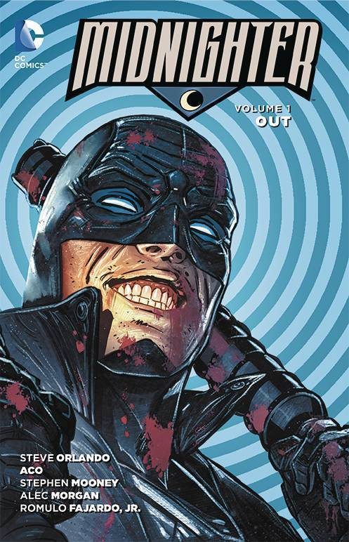 Midnighter, Vol. 1: Out (SC)